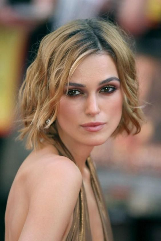 awesome The best hairstyles for a square face shape