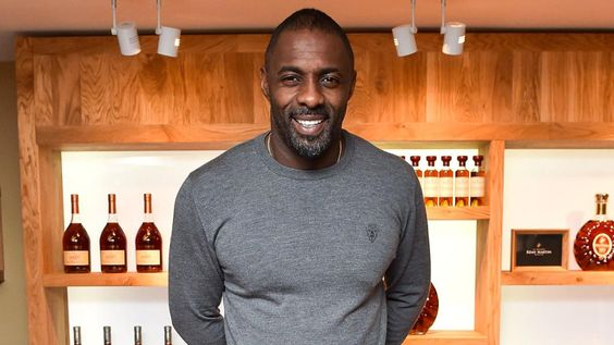 "James #Bond author sparks outrage after saying Idris Elba is too ""street"" to play #007"