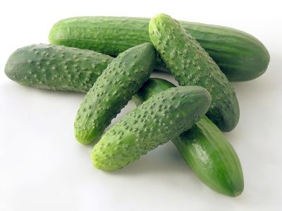What makes cucumbers so cool?
