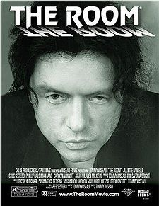A movie truly so bad, it is amazing. It is the story of a love triangle between Johnny (Tommy Wiseau), Lisa (Juliette Danielle), and Johnny's best friend Mark (Greg Sestero). At 100 minutes long, this piece of cinematic gold promises to provide more laughs that can be properly stood. The quotes from this movie alone make it worth watching. Prepare for some awkward sex scenes though.