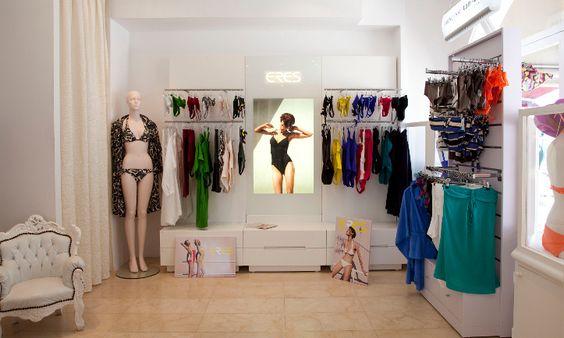Tienda mujer Campos de Ibiza Bikinis Eres