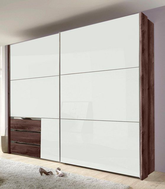 Fresh To Go Schwebeturenschrank Level Mit Glastur Online Kaufen
