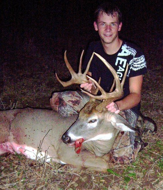 Typical 10 Buck - Legendary Whitetails #BuckCountry
