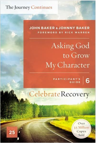 Pastors John Baker and Johnny Baker will help you continue the Celebrate…