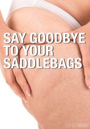 Do I Have Saddlebags?