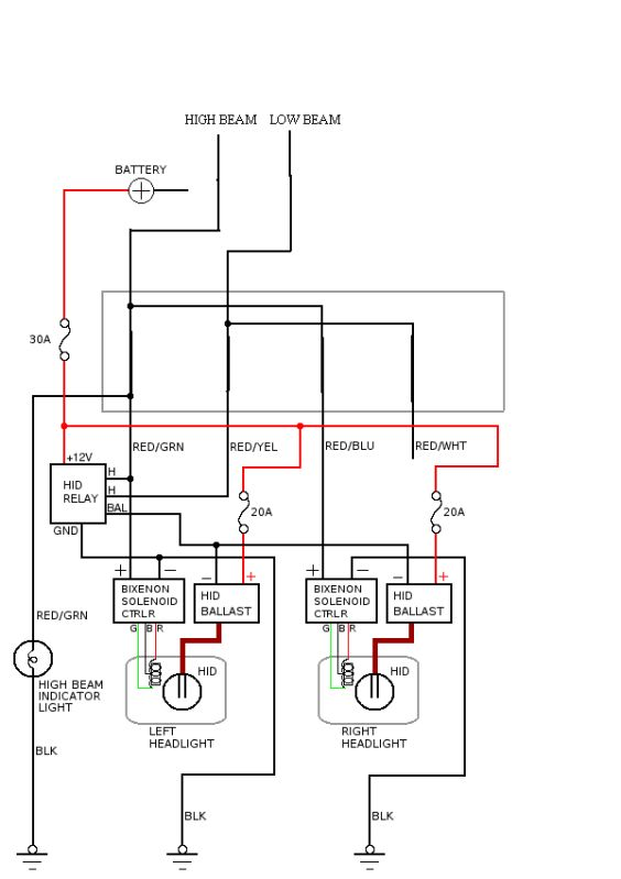 2006 dodge ram diesel wiring diagram