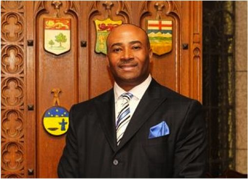 Don Meredith: Senator of Ontario,Canada http://www.nationsroot.com/canada/members-don-meredith  #politics #government #nationsroot #canada