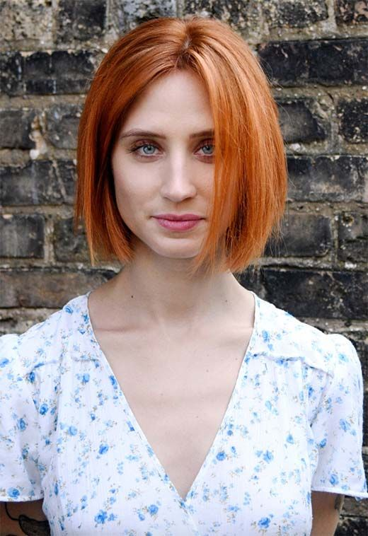 13++ Ginger bob hairstyles ideas in 2021