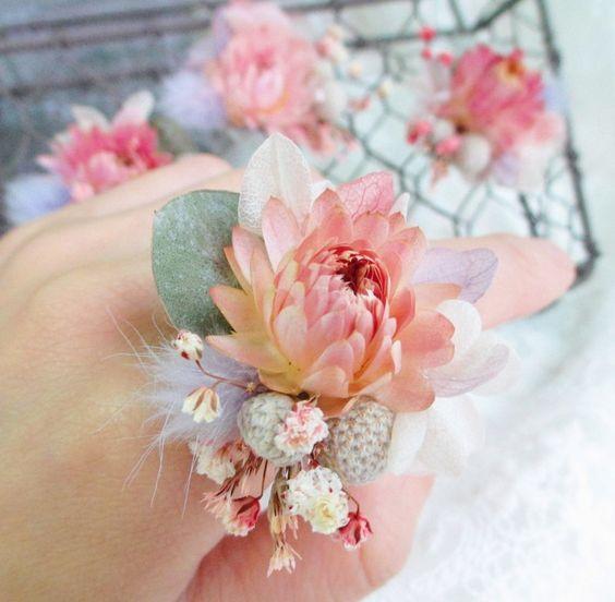 Flower Ring!!!