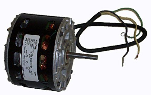 Rf59n Rf69n Nutone Roof Vent Motor 89747 1600 Rpm 6 6 Amps 120v Roof Vents Broan Roof Fan