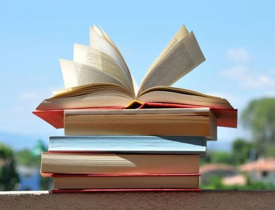 Add these inspiring books to your spring reading list.