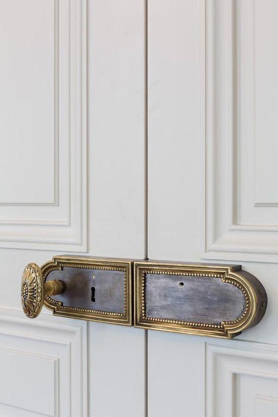 Design Locks And Doors On Pinterest