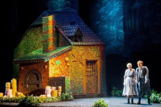Hänsel und Gretel (Oper Bonn)