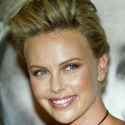 Charlize Theron - Actress and model originally from South Africa.  has won both Academy and Golden Globe awards.