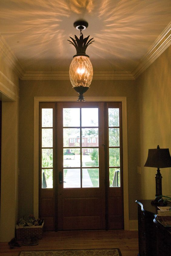 Vanderbilt Lowcountry Home Awesome The Shape And The Doors