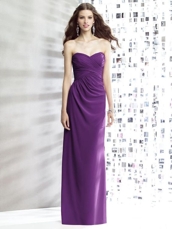 bridals by lori - Social Bridesmaids 8140, $160.00 (http://shop.bridalsbylori.com/social-bridesmaids-8140/)