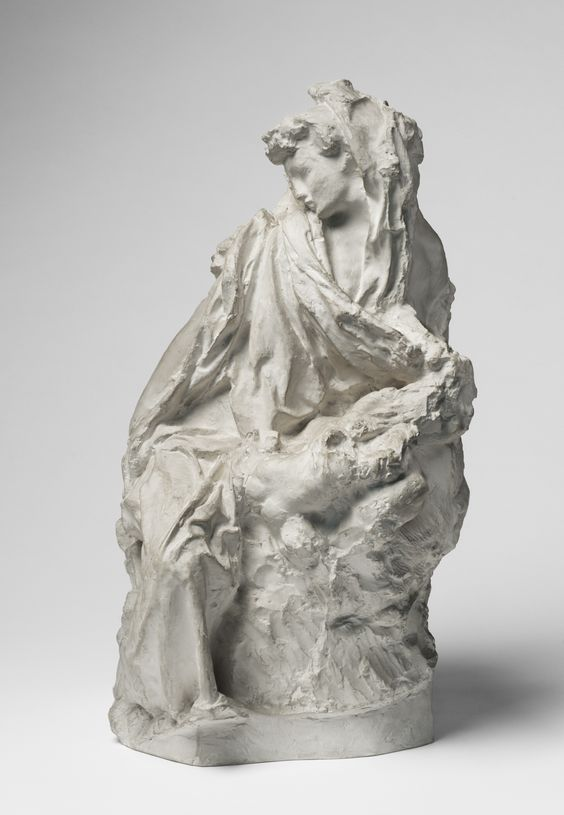 Rodin Museum - Collections Object : Medea