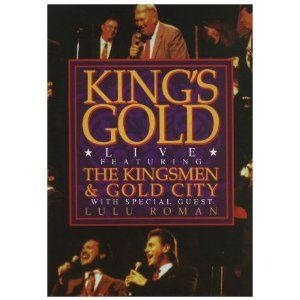 kings gold 1 - the kingsmen & gold city