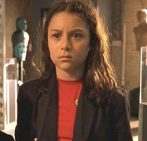 Carmen, Spy Kids
