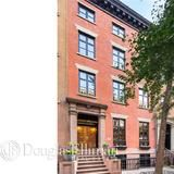 Sarah Jessica Parker and Matthew Broderick are   selling  their five-story Greenwich Village townhouse. Built in 1846, the townhouse is 6,800 square feet and 25 feet wide. Parker and Broderick bought it in 2011 for $18.995 million and listed it soon after for $25 million. It's now on the market for $22 million.         HGTV FrontDoor