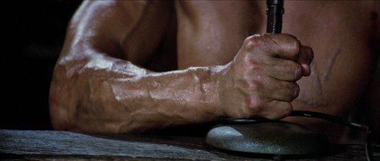 Rambo: First Blood Part II ★★