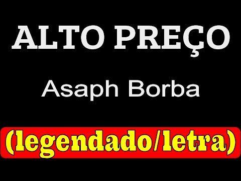 Alto Preco Asas Da Adoracao Letras De Musicas Gospel Louvor E