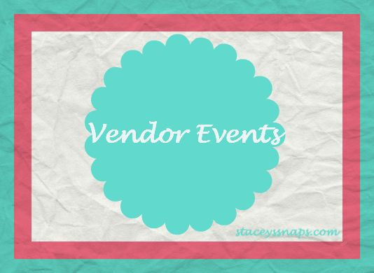 This is the cover pin for Vendor Events