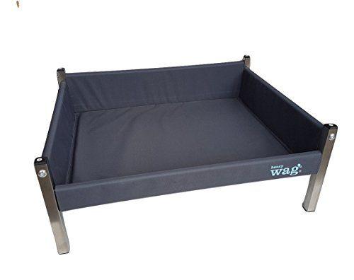 Henry Wag Elevated Dog Bed Extra Large In 2021 Dog Pet Beds Raised Dog Beds Dog Bed Large