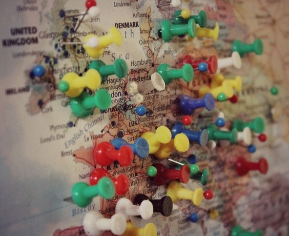 10 Gründe, warum du Fremdsprachen lernen solltest