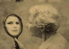 Resultado de imagen para como envejecer espejos