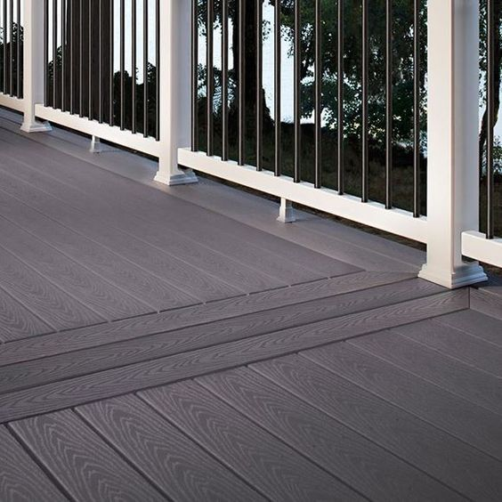 Pin On Hanjoin Traditional Solid Decking