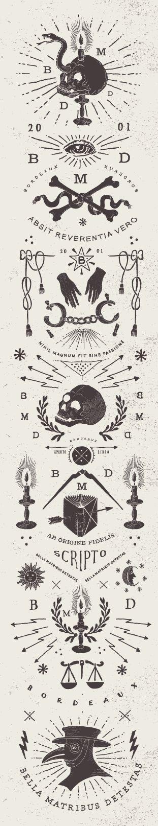 BMD Design / Bella Matribus Detestas
