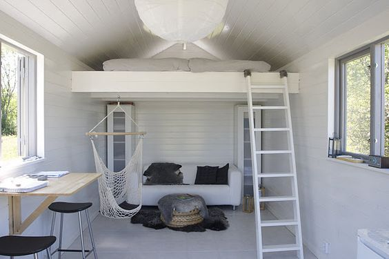 Pinterest the world s catalog of ideas for Loft additions