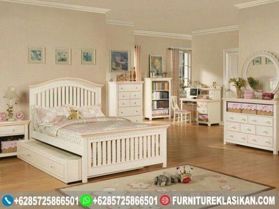 23++ White wooden childrens bedroom furniture info