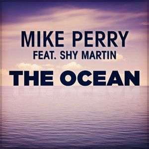 Mike Perry, Shy Martin – The Ocean acapella