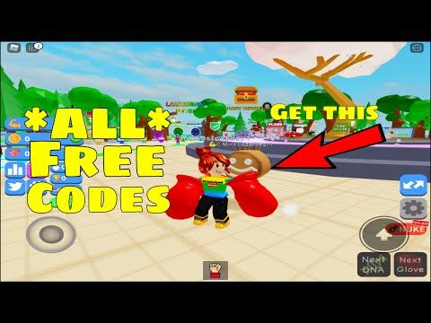 Pin On Roblox Free Codes Gameplay