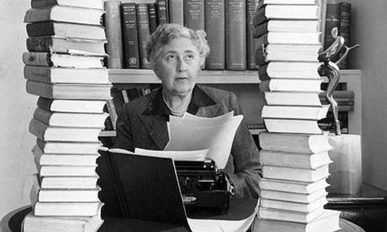 Siempre a mi lado  Agatha Christie