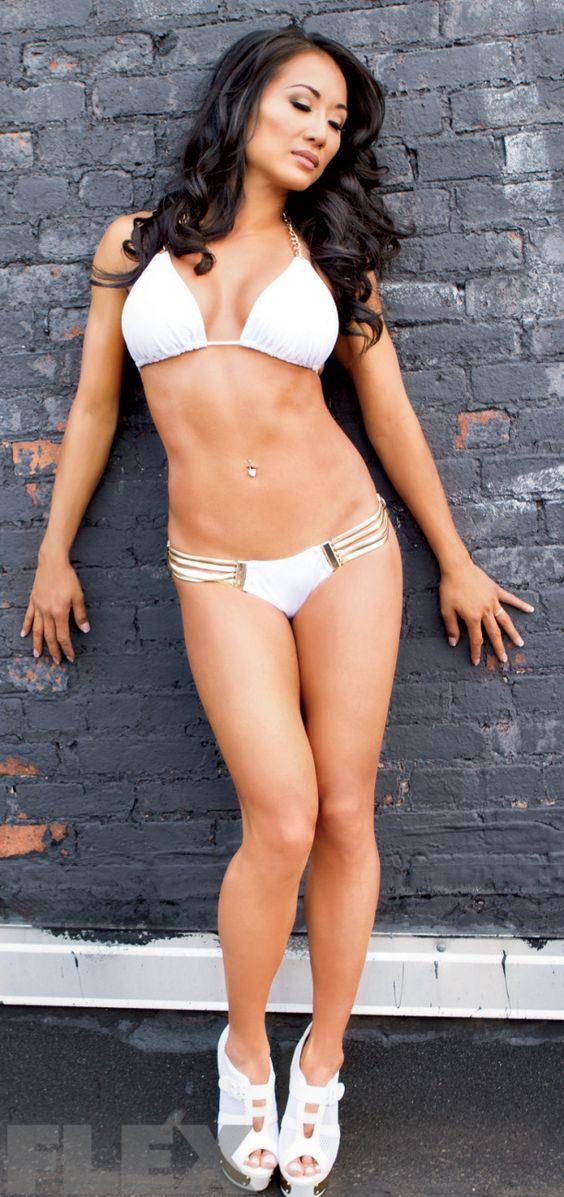 nude Gail Kim (69 images) Bikini, YouTube, butt