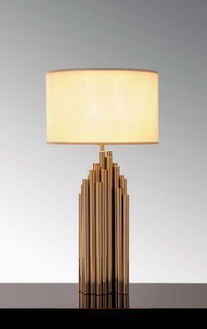 Fendi Ephedra table lamp