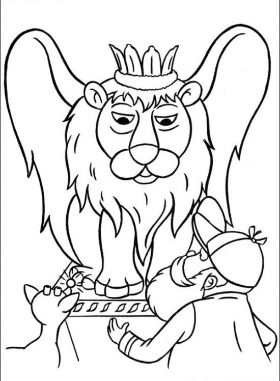 misfits coloring pages | Island Of Misfit Toys Coloring Pages Printable Sketch ...