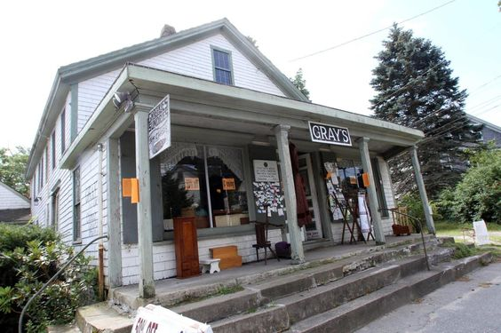 224-year-old! Rhode Island general store closing