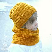 Ravelry: Royal Jelly - DK pattern by Szilvia Linczmaier