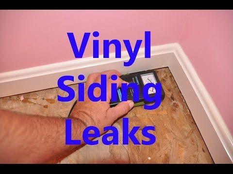 Water Dripping Down Siding Siding Water Drip Vinyl Siding