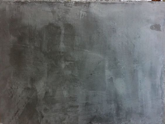 cement walls painting cement and cement on pinterest