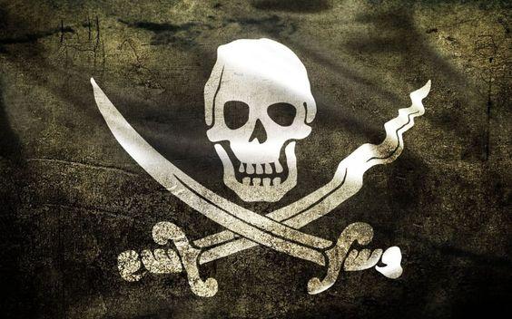 Wallpapers Piratas