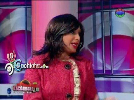 Margarita Cedeño En Tigueraje En El @Escandalodel13 (PARODIA) @Jhoel López @AnabellAlberto #Video