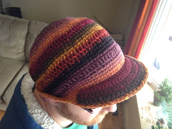 how to make a hat stiff