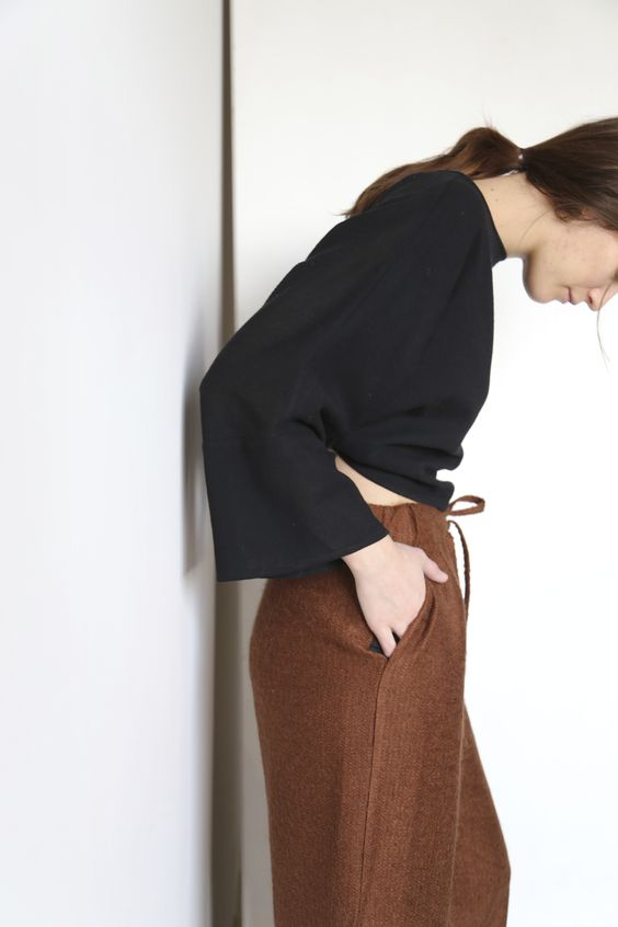 HDH Dolley Pant