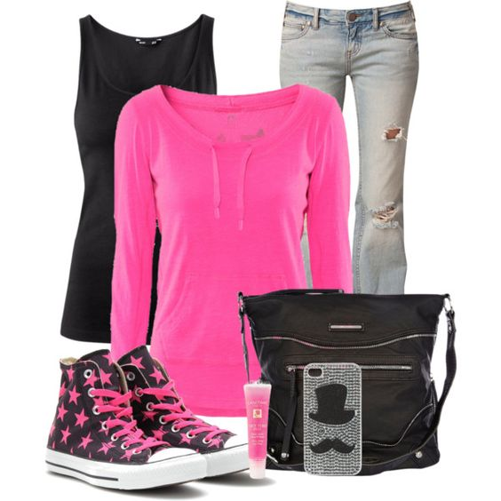 """Maryanne"" by jeanean-brown on Polyvore"
