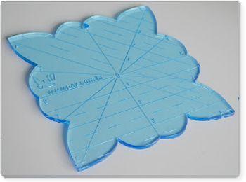 Pax - Produtos - Réguas para quilting